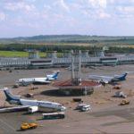 Авиабилеты Санкт-Петербург Анталия от 7000 рублей