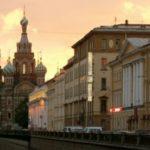 Авиабилеты в Санкт-Петербург от 6990 руб. туда-обратно