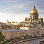 Ноябрьск Петербург самолетом ЮТэйр