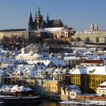 Петербург Прага Петербург от 13293 рубля