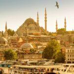 Петербург Стамбул по промо тарифам
