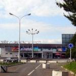 Петербург Владикавказ прямым рейсом