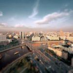 Промо тарифы в Москву из Челябинска и Петербурга