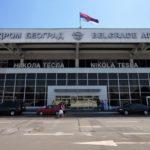 Санкт-Петербург Белград прямым рейсом