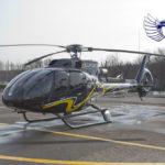 Аренда вертолета в подарок в Санкт-Петербурге