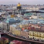 Аренда вертолета в Санкт-Петербурге у AVIAV TM (Cofrance SARL)